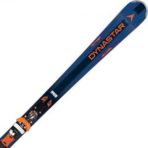 Dynastar SPEED ZONE 10 TI + NX 12  160 - Sjezdové lyže