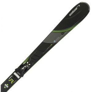 Elan AMPHIBIO 9 PS + EL 10  160 - Pánské sjezdové lyže