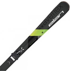 Elan WAVEFLEX RACE LS + EL10  160 - Pánské sjezdové lyže