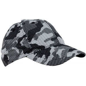 Finmark FNKC975 černá UNI - Dětská baseballová čepice