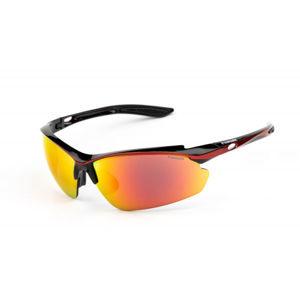 Finmark FNKX2028  NS - Sportovní sluneční brýle