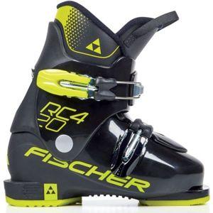 Fischer RC4 20 JR  21.5 - Dětské lyžáky