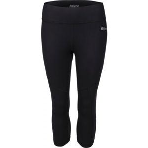 Fitforce SLOANE  M - Dámské 3/4 fitness kalhoty