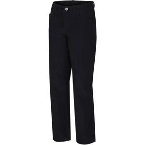 Hannah DAKS černá 40 - Dámské softshellové kalhoty