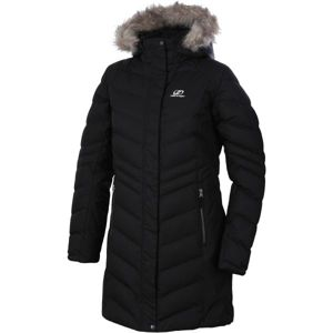 Hannah MAURICIA černá 36 - Dámský zimní kabát