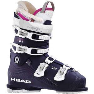 Head NEXO LYT 80 W fialová 27 - Dámská lyžařská obuv