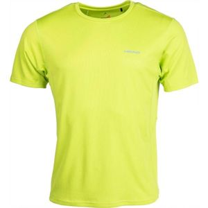 Head DIXON zelená M - Pánské triko