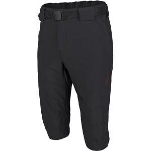 Head BRUCK černá XXL - Pánské kalhoty