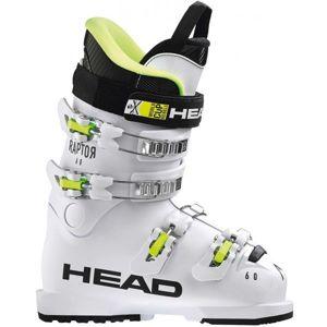 Head RAPTOR 60  21 - Dětská lyžařská obuv