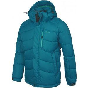 Head SAMEDAN modrá L - Pánská bunda