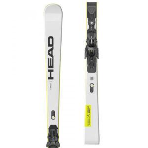 Head WC REBELS E-SPEED SW RP + FF 11  180 - Sportovní sjezdové lyže