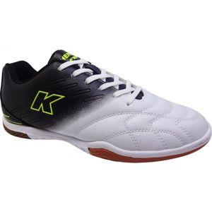 Kensis FIQ bílá 35 - Juniorská sálová obuv
