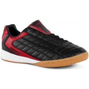Kensis FONZO černá 39 - Dětská sportovní obuv