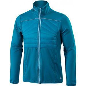 Klimatex FJOR modrá XXL - Pánská běžecká bunda