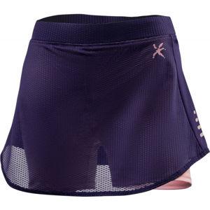 Klimatex NARA  M - Dámská běžecká sukně 2v1