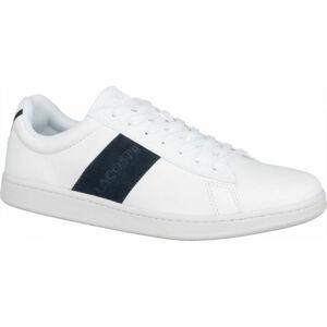 Lacoste CARNABY EVO 0120 3  41 - Pánská vycházková obuv