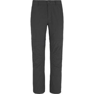 Lafuma EXPLORER Z OFF tmavě šedá 44 - Pánské kalhoty