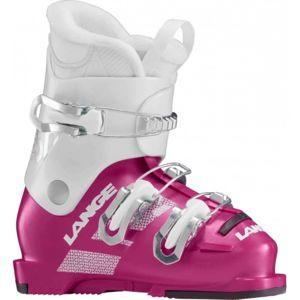 Lange STARLET 50  20 - Dětské dívčí lyžařské boty
