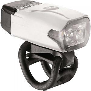 Lezyne KTV DRIVE bílá NS - Světlo na kolo