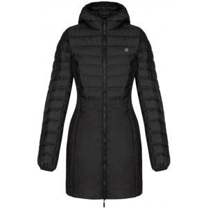 Loap ITERKA černá S - Dámský zimní kabát