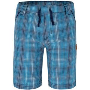 Loap NAJRON modrá 158-164 - Dětské šortky