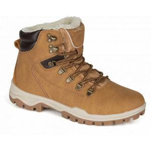 Loap FENDRA oranžová 38 - Dámské zimní boty