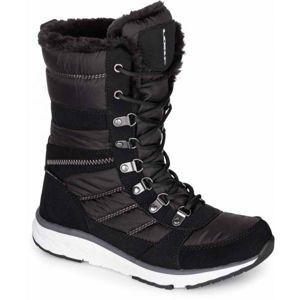 Loap MESINA černá 36 - Dámská zimní obuv