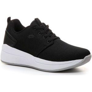 Lotto QUEEN AMF GLIT W černá 37 - Dámská volnočasová obuv