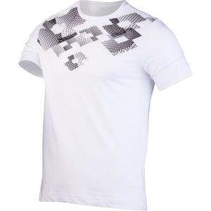 Lotto L73 V TEE LOSANGA JS bílá XL - Pánské triko