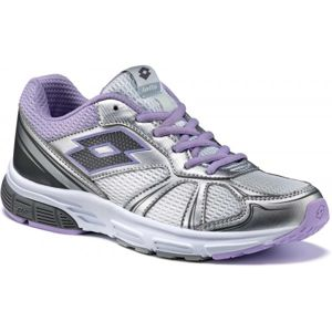 Lotto SPEEDRIDE 600 W fialová 6 - Dámská běžecká obuv