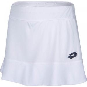 Lotto SQUADRA G II SKIRT PL  L - Dívčí tenisová sukně