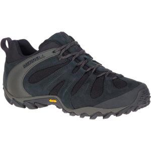 Merrell CHAMELEON 8 černá 9.5 - Pánské outdoorové boty