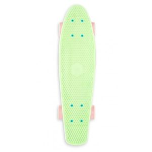 Miller APPLE GREEN-A   - Penny skateboard