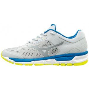 Mizuno SYNCHRO MX 2M šedá 9.5 - Pánská běžecká obuv