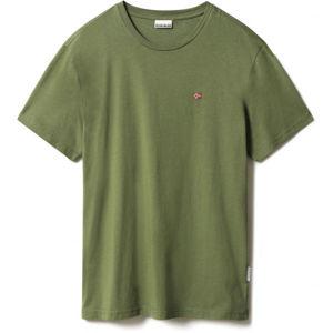 Napapijri SALIS C SS  S - Pánské tričko