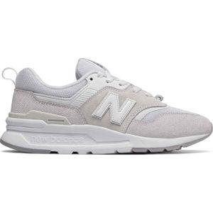 New Balance CW997HJC šedá 5 - Dámská vycházková obuv