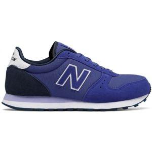 New Balance WL311OEB fialová 5 - Dámská volnočasová obuv