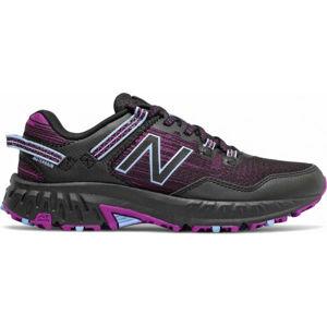 New Balance WT410CM6  černá 7.5 - Dámská trailová bota