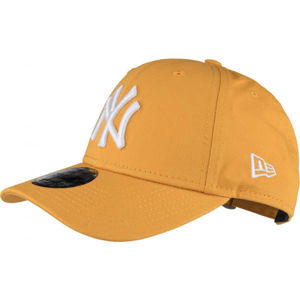 New Era 9FORTY MLB ESSENTIAL NEW YORK YANKEES  UNI - Klubová kšiltovka