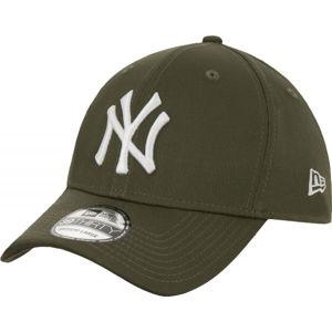 New Era 39THIRTY MLB NEW YORK YANKEES  S/M - Klubová kšiltovka