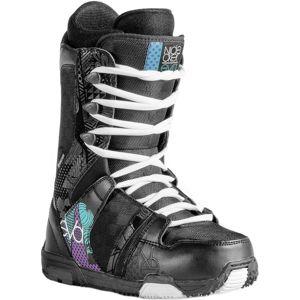 Nidecker EVA LACE  37 - Dámské snowboardové boty