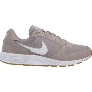 Nike NIGHTGAZER bílá 11.5 - Pánské volnočasové boty