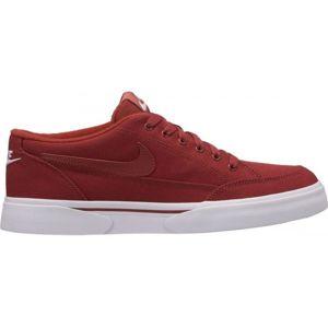 Nike GTS 16 TEXTILE červená 9 - Pánské boty