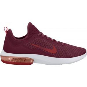 Nike AIR MAX KANTARA červená 11 - Pánská vycházková obuv
