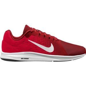 Nike DOWNSHIFTER 8 červená 9 - Pánská běžecká obuv
