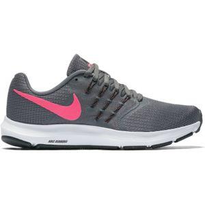Nike RUN SWIFT W tmavě šedá 7 - Dámská běžecká obuv