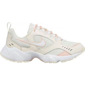 Nike AIR HEIGHTS béžová 7.5 - Dámská volnočasová obuv