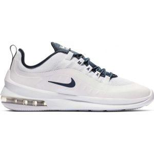 Nike AIR MAX AXIS šedá 12 - Pánská vycházková obuv