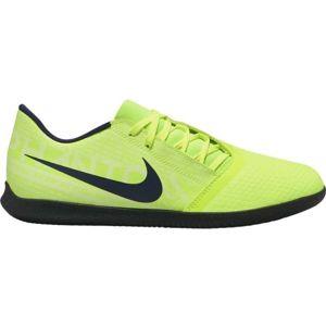 Nike PHANTOM VENOM CLUB IC žlutá 7.5 - Pánské sálovky