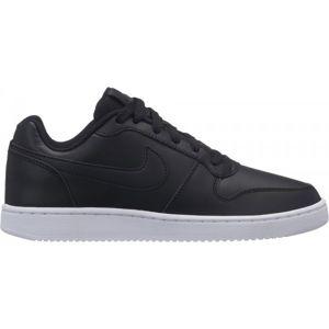Nike EBERNON LOW černá 7 - Dámské volnočasové boty